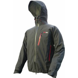 High Point Wanton Jacket Pro black/red