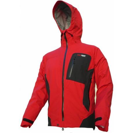 High Point Wanton Jacket Pro cherry/black