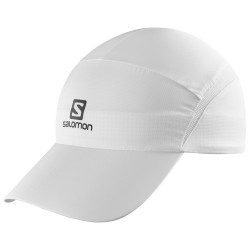 Salomon XA Cap white C10370 kšiltovka