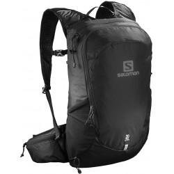 Salomon Trailblazer 20l black C10484 běžecký batoh
