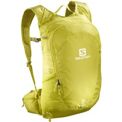 Salomon Trailblazer 20l citronell/alloy C10847 běžecký batoh