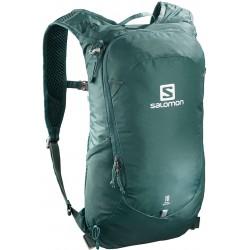 Salomon Trailblazer 10l mediterranea/alloy C10855 běžecký batoh