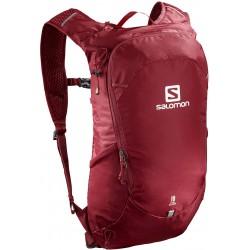 Salomon Trailblazer 10l biking red/ebony C10851 běžecký batoh