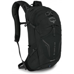 Osprey Syncro 12l II cyklistický batoh black1