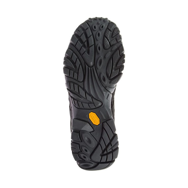 ... boty změřeno · Merrell Moab 2 Smooth Mid GTX black J46551 pánské nízké  nepromokavé boty1 ... 90ca617d71