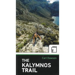 TERRAIN The Kalymnos Trail průvodce