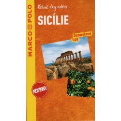Marco Polo Sicílie průvodce