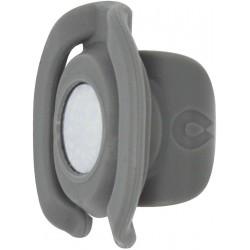 Hydrapak Tube Magnet magnetický klip na hadici k vodnímu vaku (1)