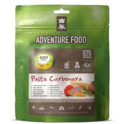 Adventure Food Těstoviny Carbonara se šunkou a sýrem 1 porce expediční strava
