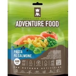 Adventure Food Těstoviny s lososem 1 porce expediční strava