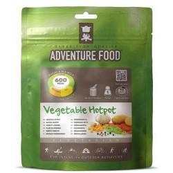 Adventure Food Dušená zelenina Hotpot 1 porce expediční strava