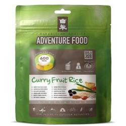 Adventure Food Vegetariánské kari s rýží 1 porce expediční strava