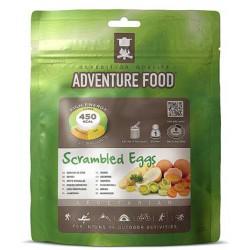 Adventure Food Míchaná vajíčka 1 porce expediční strava