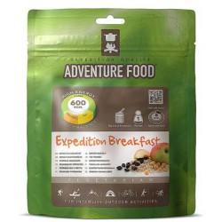 Adventure Food Expediční cereální snídaně 1 porce expediční strava
