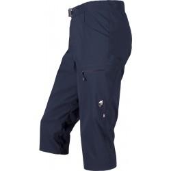 High Point Dash 4.0 3/4 Pants carbon pánské tříčtvrteční kalhoty