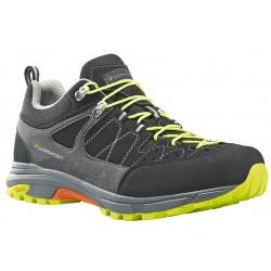 _Garsport Fast Hike Low TEX nero/antracite pánské nízké boty