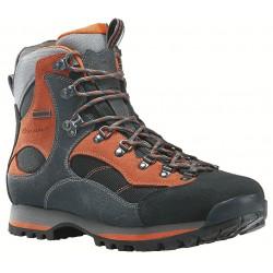 _Garsport Sorapiss WP M antracite/arancio pánské nepromokavé trekové boty