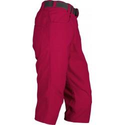 High Point Dash 4.0 Lady 3/4 Pants cerise dámské tříčtvrteční kalhoty