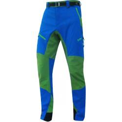 _Direct Alpine Patrol Tech 1.0 blue/green pánské turistické kalhoty