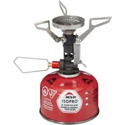MSR PocketRocket 2 Deluxe plynový vařič