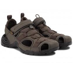 Teva Forebay 2 M 1016308 BLKO pánské outdoorové sandály i do vody