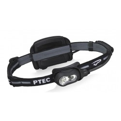 Princeton Tec Remix Plus černá čelovka