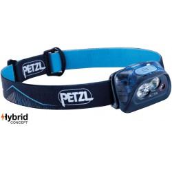 Petzl Actik Hybrid blue čelovka