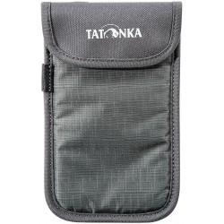 Tatonka Smartphone Case L titan grey obal na telefon