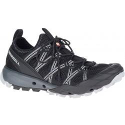 Merrell Choprock black J48675 pánské nízké prodyšné boty