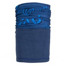 Kilpi Minion-U modrá unisex multifunkční zateplený šátek