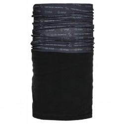 Kilpi Minion-U černá unisex multifunkční zateplený šátek