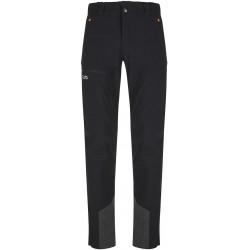 Zajo Argon Neo Pants black pánské softshellové kalhoty