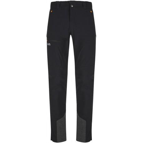 Zajo Argon Neo Pants black pánské softshellové kalhoty (8)