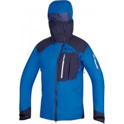 Direct Alpine Guide 6.0 blue/indigo pánská nepromokavá bunda Gelanots HB 3L