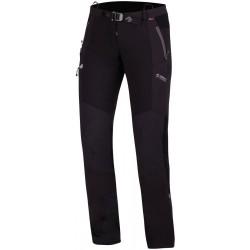 Direct Alpine Cascade Lady 2.0 black dámské celoroční turistické kalhoty