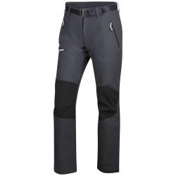 Husky Klass L černá dámské outdoorové zateplené kalhoty