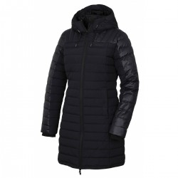 Husky Daili černá dámský zimní péřový kabát HuskyTech 7000