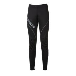 Progress Primera černá dámské zimní elastické kalhoty
