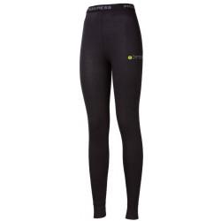 Progress Eco E SDNZ černá dámské spodky dlouhá nohavice