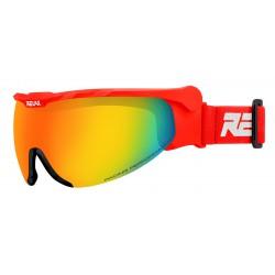 Relax Cross HTG27G lyžařské brýle