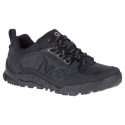 Merrell Annex Trak V black J16995 pánské nízké kožené prodyšné boty