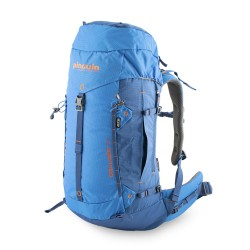 Pinguin Boulder 38l skialpinistický batoh blue modrý