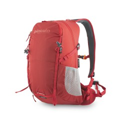 Pinguin Ride 19l cykloturistický batoh red červený