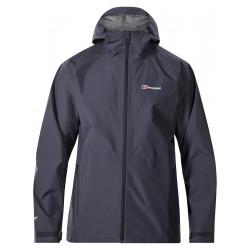 Berghaus Paclite 2.0 Shell Jacket M dark grey pánská nepromokavá bunda Gore-Tex Paclite