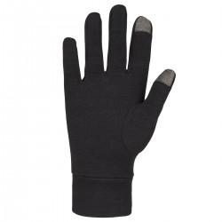 Zajo Arlberg Gloves black unisex lehké rukavice Tecnostretch