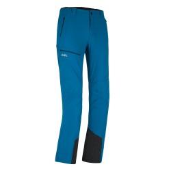 Zajo Argon Neo Pants mykonos blue pánské softshellové kalhoty