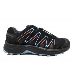 Salomon XA Kuban W phantom/black/angel Falls 410347 dámské prodyšné běžecké boty