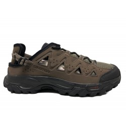 Salomon Alhama bungee cord/wren 410362 pánské outdoorové sandály vhodné i do vody