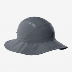 Salomon Mountain Hat ebony lc1314500 unisex klobouk