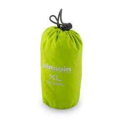 Pinguin Raincover XL pláštěnka na batoh 75-100 l yellow-green zelenožlutá
